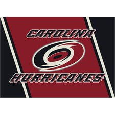 NHL Carolina Hurricanes 533322 1051 2xx Novelty Rug