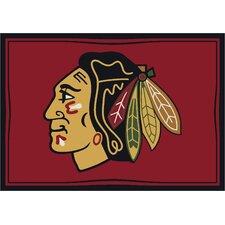 NHL Chicago Blackhawks 533322 1061 2xx Novelty Rug