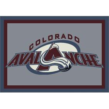 NHL Colorado Avalanche 533322 1071 2xx Novelty Rug
