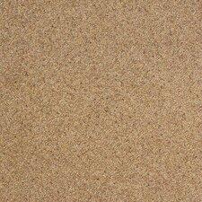 "Legato Embrace 19.7"" x 19.7"" Carpet Tile in Autumn Harvest"