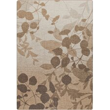 Mix and Mingle Dried Herb Nature's Silhouette Rug