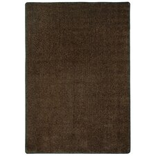 Modern Times Harmony Brown Area Rug