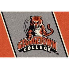 Collegiate Georgetown College Tigers Mat