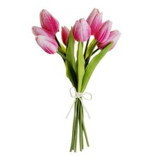 Soft Touch Tulip Bundle (Set of 8)