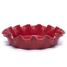 Wavy Pie Plate