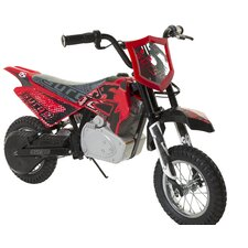 Surge 24V Battery Powered Motorcycle