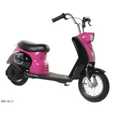 Hello Kitty City 24V Electric Scooter