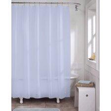Vinyl Heavy Gauge Shower Curtain Liner