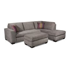 Kelvyn Park Right Arm Facing Sofa with Chaise