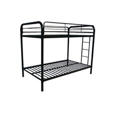 Sawyer Twin over Twin Bunk Bed