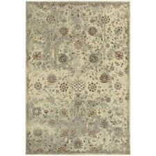 Payton Beige/Gray Indoor Area Rug