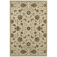Payton Beige/Multi Indoor Area Rug