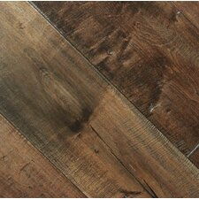 "English Pub 7-1/2"" Engineered Maple Hardwood Flooring in Stout"
