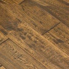 """Texas 5"""" Engineered Oak Hardwood Flooring in Dallas"""