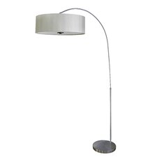 Modena 1 Light Floor Lamp