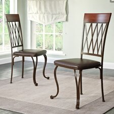 Jericho Side Chair (Set of 2)