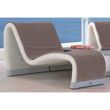 Sakura Outdoor Chaise Lounge Cushion