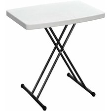 "26"" Rectangular Folding Table (Set of 2)"