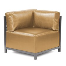 Axis Shimmer Corner Chair Slipcover