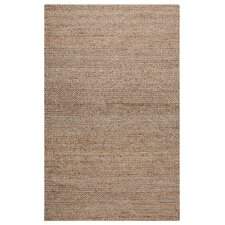 Ellington Hand-Loomed Natural Area Rug