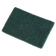 Superio Brand Heavy Duty Scouring Pad