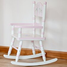 Bouquet Kids Rocking Chair