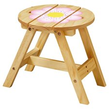 Kids Outdoor Stool (Set of 2)