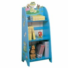 "Froggy 38"" Bookshelf"
