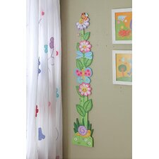 Magic Garden Growth Chart