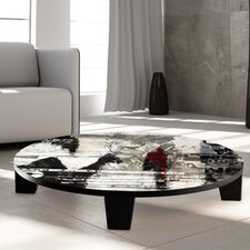 NY Summer Part 1 Coffee Table