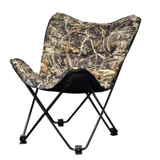 Realtree Outdoor Butterfly Papasan Chair