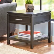 Alex End Table