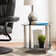 Chloe Square End Table