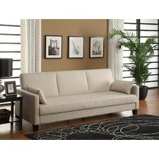 Kelsie Convertible Sofa