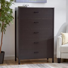Ashlyn 5-Drawer Chest