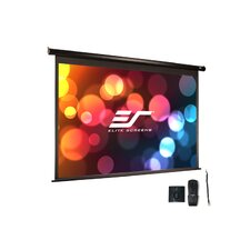 SpectrumAcousticPro UHD Series Electric Projection Screen