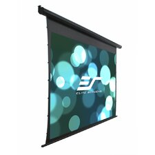 Spectrum Tab-Tension Series Electric Drop Down Projection Screen