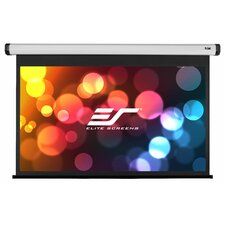Home2 Series 16:9 Aspect Ratio Electric/Motorized Projection Screen