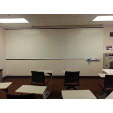 Insta-DE 2 Series, 86-inch Diagonal 4:3, Dry Erase Whiteboard Projection Screen Film