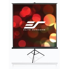 Tripod Series Portable Pull Up Projector Projection Screen