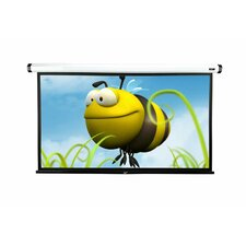 Home2 Series AcousticPro1080 Electric/Motorized Projection Screen