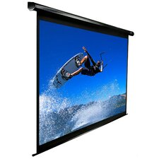 "VMAX2 Series MaxWhite 150"" Electric Projection Screen"