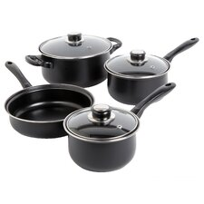 Sunbeam Newbrook 7-Piece Cookware Set