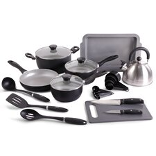 Worthington 25 Piece Cookware Set