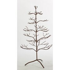"36"" Metal Decorative Tree"