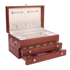 First Lady Jewelry Box