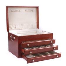 Majestic Jewelry Box