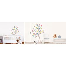 Spring Kids Wall Decal