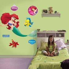 Disney Ariel Wall Decal
