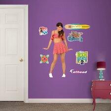 Disney Mack - Teen Beach 2 Junior Peel and Stick Wall Decal